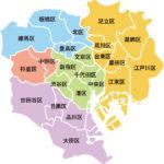東京23区の最大事業所ランキング!【居宅支援事業所編・令和元年】