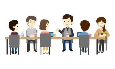 ケアマネージャー 残業なし業務効率化⑥ 【担当者会議編】