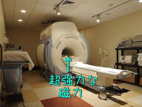 MRI・MRA検査とは?『ガン』『心筋梗塞』『脳卒中』磁気を使って診断する!