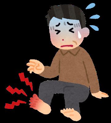 痛風(高尿酸血症)とは? 主な症状や原因、治療方法は?