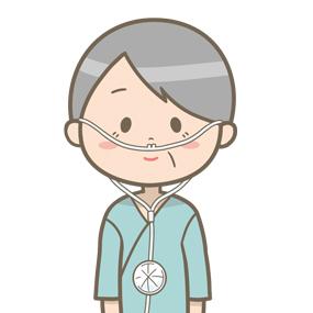 在宅酸素療法(HOT)とは? どのような患者が対象?注意点は?