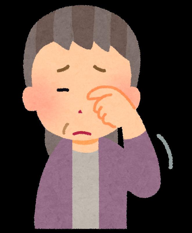 白内障とは? 主な症状や原因、治療方法は?