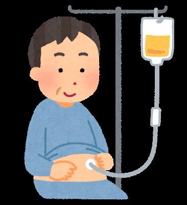 胃ろう(PEG)とは? どのような患者が対象?注意点は?