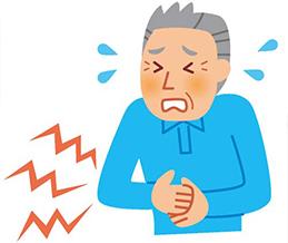 胃潰瘍、十二指腸潰瘍とは? 主な症状や原因、治療方法は?
