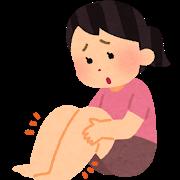 浮腫(むくみ)とは? 主な症状や原因、治療方法は?