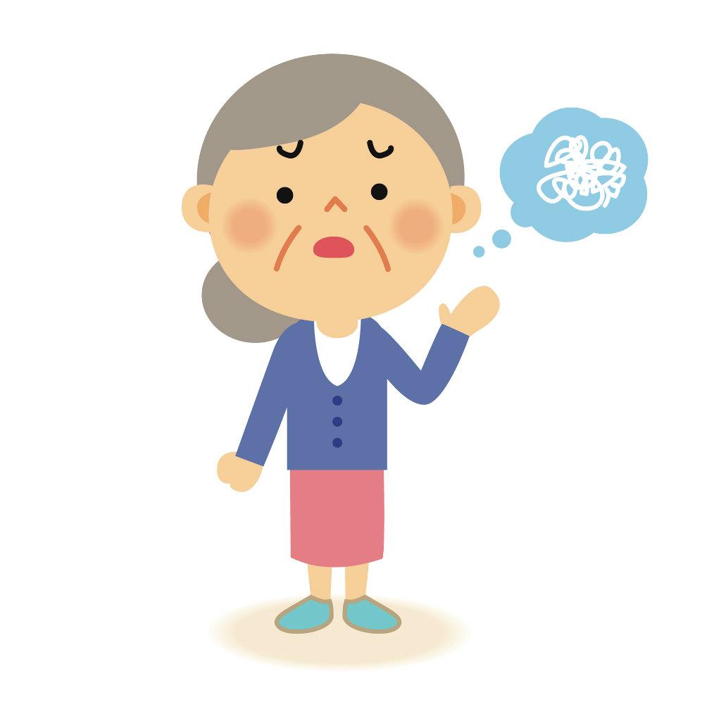 レビー小体型認知症とは? 主な症状や原因、治療方法は?