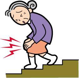 変形性関節症(変形性膝関節症、変形性股関節症)とは? 主な症状や原因、治療方法は?